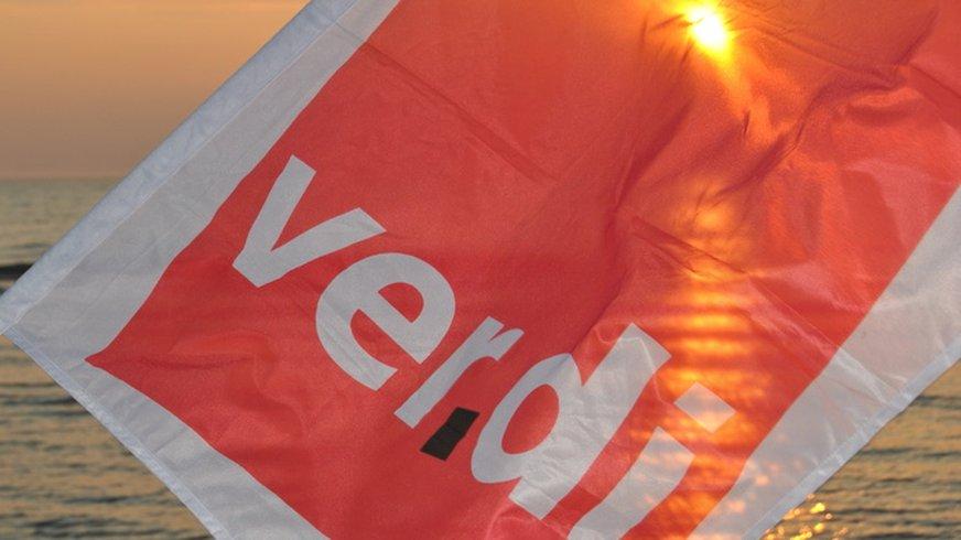 Verdi-Fahne