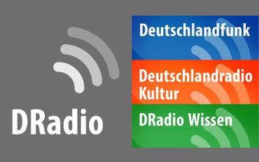 Deutschlandradio Deutschlandfunk Deutschlandradio Kultur DRadio Wissen