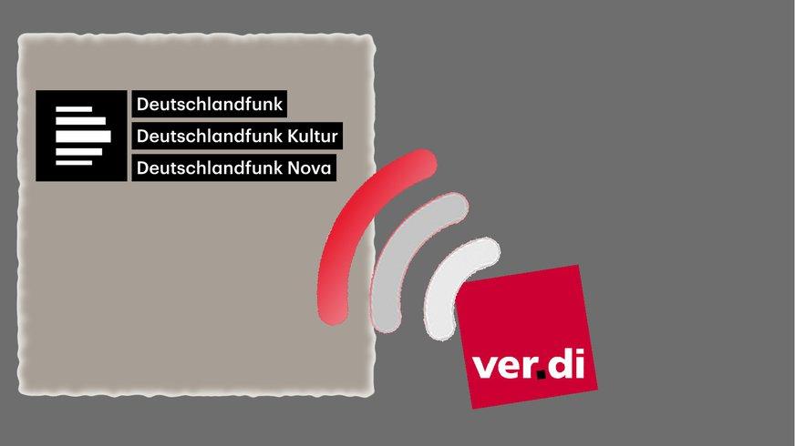 verdi im Deutschlandradio